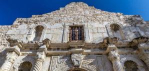 Alamo © Richard Mcmillin | Dreamstime