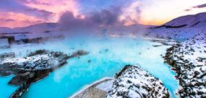 Blue Lagoon © Suranga Weeratunga | Dreamstime