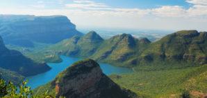 Blyde River Canyon © Holger Karius   Dreamstime