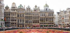 Brussels © Nivi   Dreamstime