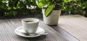 Coffee © Inga Eramasova | Dreamstime