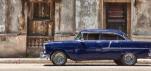 Cuba © Tzooka | Dreamstime