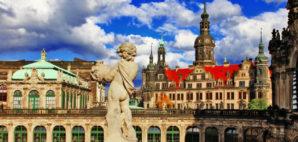 Dresden, Germany © Freesurf69 | Dreamstime
