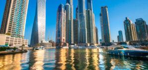 Dubai © Luciano Mortula | Dreamstime