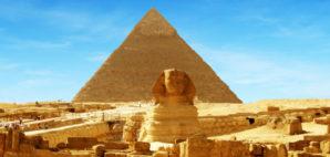 Egypt © Fleckus | Dreamstime