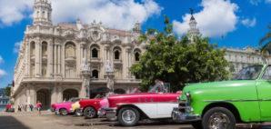Havana © Nobohh | Dreamstime