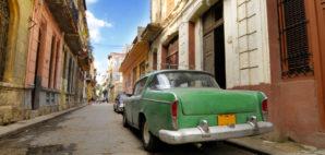 Havana © Roxana Gonzalez | Dreamstime