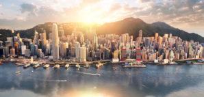 Hong Kong © Sergeychernov | Dreamstime