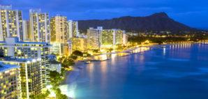 Honolulu © Chrishowey | Dreamstime