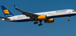 Icelandair © Radarman70 | Dreamstime