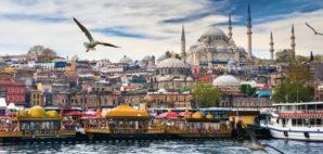 Istanbul © Seqoya | Dreamstime