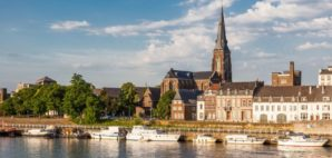 Maastricht © Eudaemon   Dreamstime