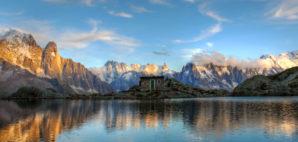 Mont Blanc, France © Mihai-bogdan Lazar   Dreamstim