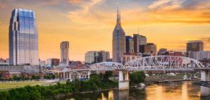 Nashville © Sean Pavone | Dreamstime