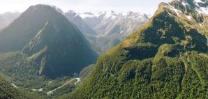 New Zealand © Hugoht | Dreamstime