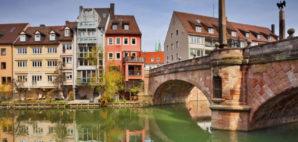Nuremberg © Rudi1976   Dreamstime