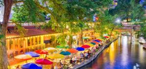 San Antonio © Sean Pavone | Dreamstime