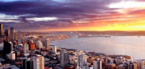 Seattle © Ben Goode | Dreamstime
