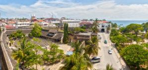 Stone Town, Zanzibar © Anton Zelenov | Dreamstime