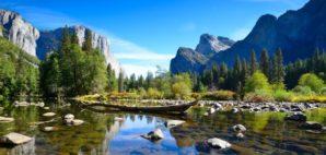 Yosemite © Hsilaica | Dreamstime