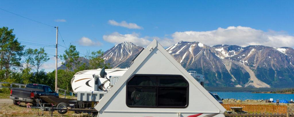 camper © Bounder32h | Dreamstime