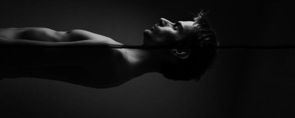 sensory deprivation © Vlue | Dreamstime