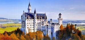 Bavaria, Germany © Noppasin Wongchum | Dreamstime