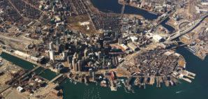 Boston © Gergely Szucs   Dreamstime