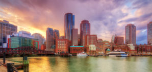 Boston © Sean Pavone   Dreamstime