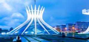 Brasilia © Filipe Frazao   Dreamstime