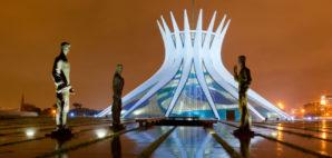 Brasilia, Brazil © Bevanward | Dreamstime