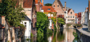 Bruges, Belgium © Emicristea | Dreamstime