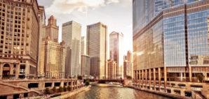 Chicago © Andrey Bayda   Dreamstime