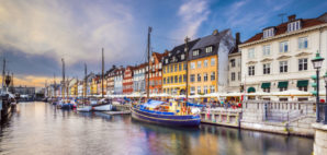 Copenhagen © Sean Pavone | Dreamstime