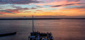 Daufuskie Island © Izabela Beretka   Dreamstime