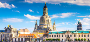 Dresden © Seqoya | Dreamstime