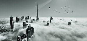 Dubai © Mohamed Kasim Naufal | Dreamstime