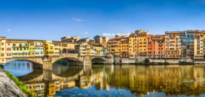 Florence © minnystock | Dreamstime