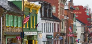 Leesburg, Virginia © Christian Delbert   Dreamstime