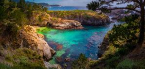 Monterey © Kwiktor | Dreamstime