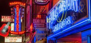Nashville © Anthony Heflin | Dreamstime