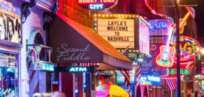 Nashville © F11photo   Dreamstime