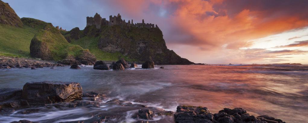 Northern Ireland © Adrian Pluskota | Dreamstime