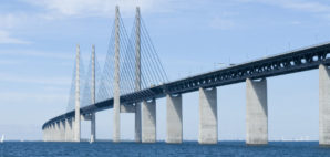 Oresund Bridge © Per Björkdahl | Dreamstime