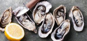 Oysters © Natalia Lisovskaya | Dreamstime
