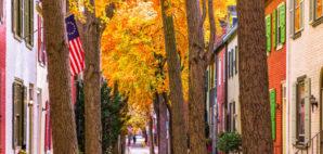 Philadelphia © Sean Pavone   Dreamstime