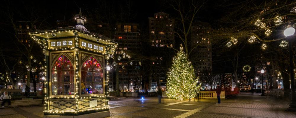 Rittenhouse © Christian Hinkle | Dreamstime