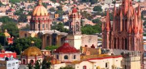 San Miguel de Allende © Jesús Eloy Ramos Lara   Dreamstime