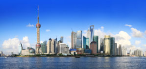 Shanghai © Yunhao Zhang | Dreamstime