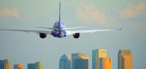 Tampa International © Mike2focus | Dreamstime
